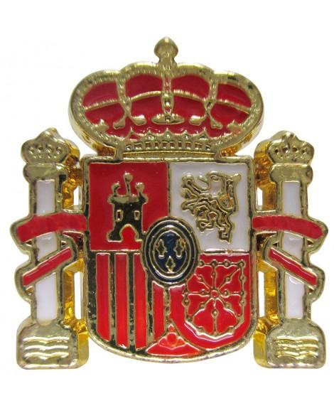 PIN ESCUDO ESPAÑA