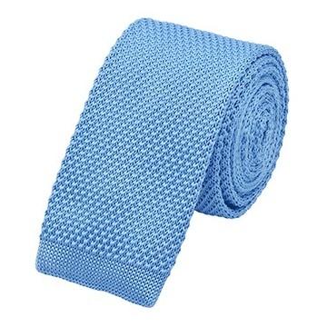 Corbatas De Punto