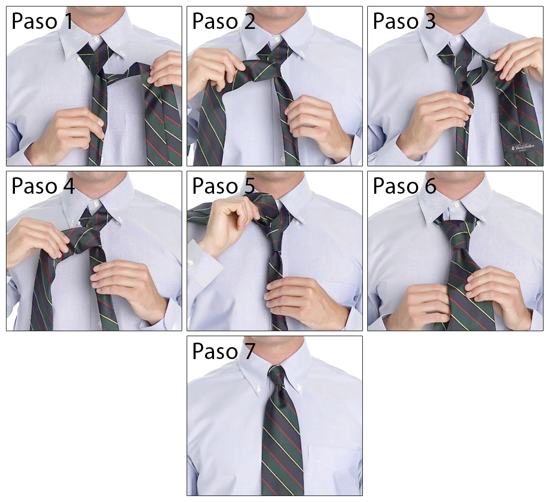 nudo_corbata_doble